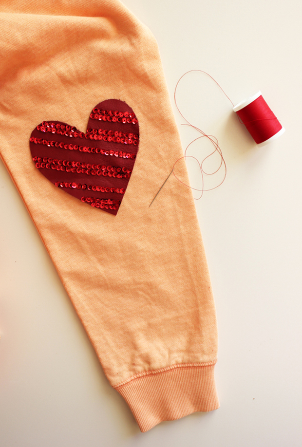 sequined_leather_heart_patch_diy_4